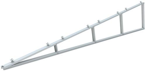 CK-BT42-10 Paneelsteun 10º (4xLS) L=3936mm