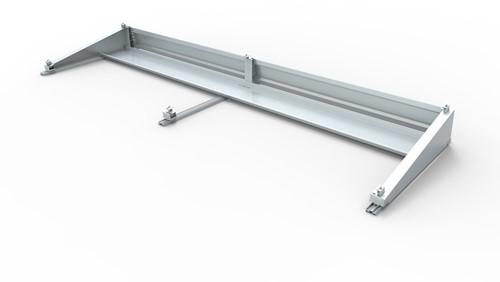 Basis Rail B6 1100 mm-3
