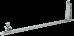 Basic rail B6 1100mm