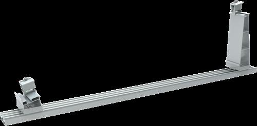 Basis Rail B6 (L=1100mm)