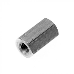 Linkage bolt stainless steel A2 M10 L=30mm