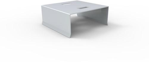 CK-BTS-FK Montageclip zijplaat boven