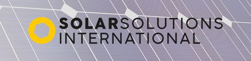 Solar Solutions International 2021